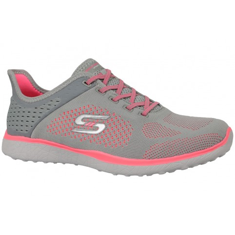 Skechers Microburst 23327-GYCL