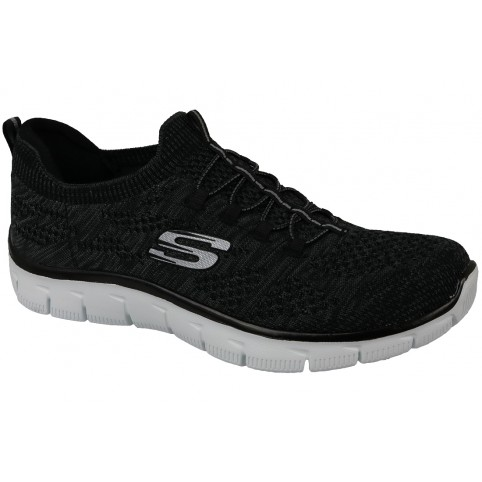 Skechers Empire 12418-BKW