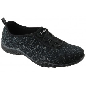 Skechers Breathe Easy 23008-BLK