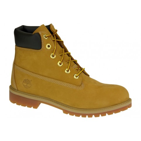 Timberland 6 In Premium WP Boot Jr 12909