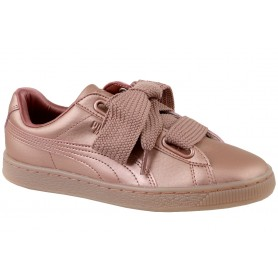 Puma Basket Heart Copper 365463-01