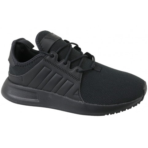 Adidas X_PLR JR BY9879 shoes black