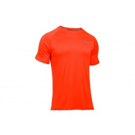 Under Armour Heatgear Run S/S Tee 1289681-296
