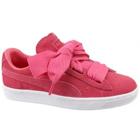 Puma Suede Heart Jr 365135-01