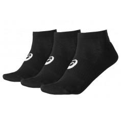 Asics 3PPK Ped Sock 128066-0900