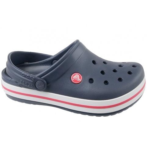 Crocs Crocband Clog K 204537-485 παιδικα   παπούτσια   αθλητικά