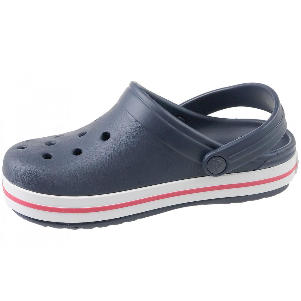 3bf627093 Crocs Crocband Clog K 204537-485