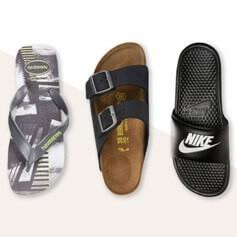 Flip Flops / Slippers