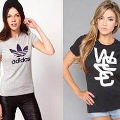 Mπλουζάκια & Mπλούζες