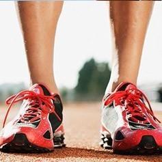 Τρέξιμο / Προπόνησης