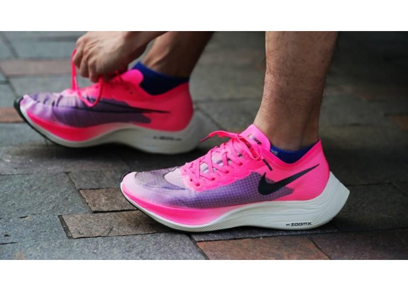 Τα παπούτσια της Nike και ο αθέμιτος ανταγωνισμός