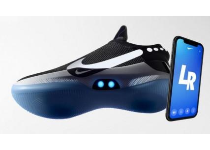 Nike, «Adapt BB 2.0», πωλούνται από 400 δολάρια έως και 1.450 δολάρια.